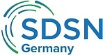 logo sdsn germany - Another America - another Europe