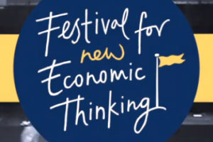 Festival20Logo1 300x200 - HVGP at the Festival for New Economic Thinking in Scotland -  Interview with Dr. Peter W. Heller