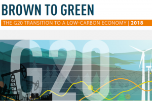 B2G 2 300x200 - Online Launch of the Brown to Green Report 2018