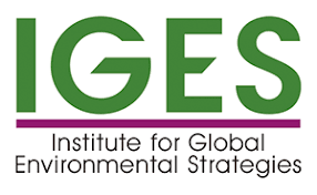 IGES logo3 - IGES joins partnership of Climate Transparency