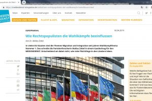 Zobel Gastbeitrag Screenshot 1 300x200 - Guest contribution for Mediendienst Integration published today