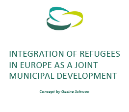 Anmerkung 2020 05 14 093959 - Brochure: Integration of Refugees in Europe as a Joint Municipal Development