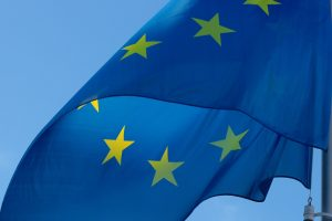 EU Flagge 300x200 - Federal admission of refugees: Gesine Schwan argues for a solidarity stance