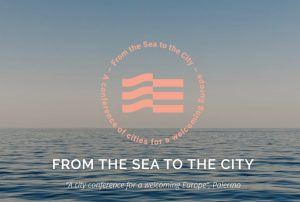 "FromSea2City 300x202 - Online-Panel ""Regroup, Rethink, React: Practical solutions to promote and implement human rights based migration policies"" von der #Sea2City-Initiative"