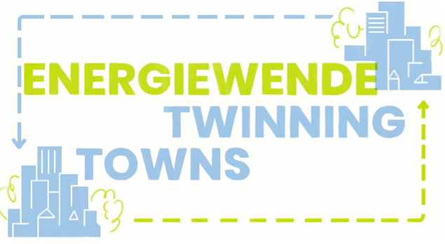 Picture 1 - Ready to Roll! The Energiewende Twinning Town project is saying goodbye for the time being with a wrap-up video on the two-year cooperation.