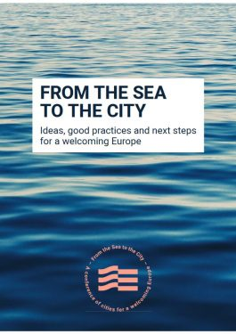 Screenshot 2021 04 01 FS2C bozza ESEC WEB pdf 1 265x375 - From the sea to the city: Ideas, good practices and next steps for a welcoming Europe