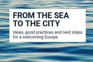 Screenshot 2021 04 01 FS2C bozza ESEC WEB pdf 1 e1617289458607 300x200 - New publication out: Ideas & Best practices for a welcoming Europe