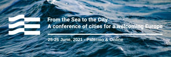 """EMAIL HEADER 1 - Save the date! Konferenz """"From the Sea to the City"""""""