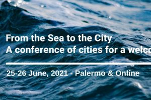 TW COVER 300x200 - Save the date! Conference From the Sea to the City