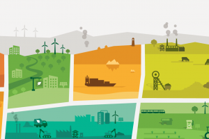 Light 1 300x200 - Event: Online Launch of the Climate Transparency Report 2021